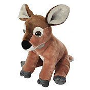 Wild Republic Mule Deer Doe Stuffed Animal