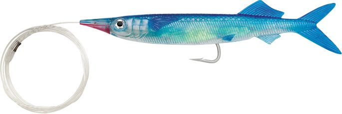 Williamson Live Ballyhoo Rigged Trolling Lure