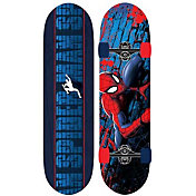 Playwheels 28'' Spider-Man Complete Skateboard