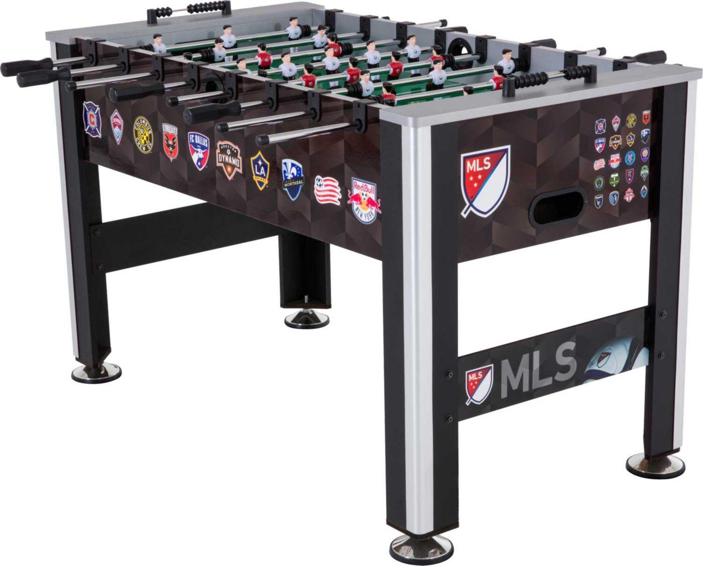 "Triumph Breakaway 55"" MLS Foosball Table"