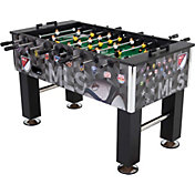 "Triumph Breakaway 57"" Corner Kick MLS Foosball Table"