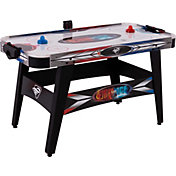 "Triumph Fire 'N Ice Light Up LED 54"" Air Hockey Table"