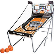Triumph Light FX Double Shootout Arcade Basketball