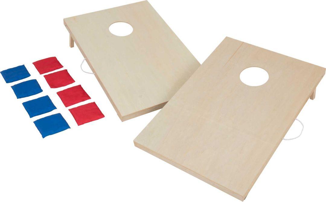 Prime Triumph Woodie Masters Bean Bag Toss Set Evergreenethics Interior Chair Design Evergreenethicsorg