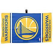 "Wincraft Golden State Warriors 14"" x 24"" Waffle Towel"