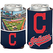 WinCraft Cleveland Indians Progressive Field Can Cooler