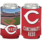 WinCraft Cincinnati Reds Great American Ball Park Can Cooler