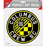"WinCraft Columbus Crew 8"" x 8"" Decal"