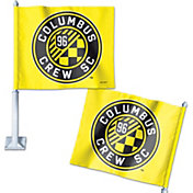 WinCraft Columbus Crew Car Flag