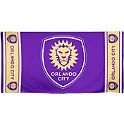 WinCrat Orlando City Beach Towel