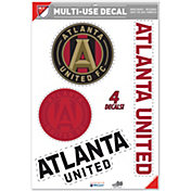 "WinCraft Atlanta United 11"" x 17"" Decal"