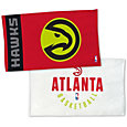WinCraft Atlanta Hawks 2017 Bench Towel