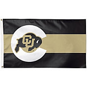 WinCraft Colorado Buffaloes State Deluxe Flag