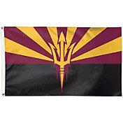 WinCraft Arizona State Sun Devils State Deluxe Flag