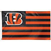 WinCraft Cincinnati Bengals 3' x 5' Flag