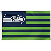 WinCraft Seattle Seahawks 3' x 5' Flag