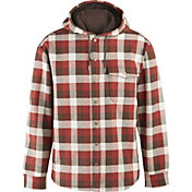 Wolverine Men's Bucksaw Bonded Shirt Jacket
