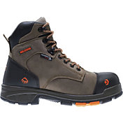 Wolverine Men's Blade LX 6'' Composite Toe Work Boots