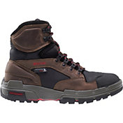 Wolverine Men's Legend 6'' DuraShocks Waterproof Work Boots