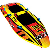 WOW Water Sports Jet Boat 2-Person Towable Tube