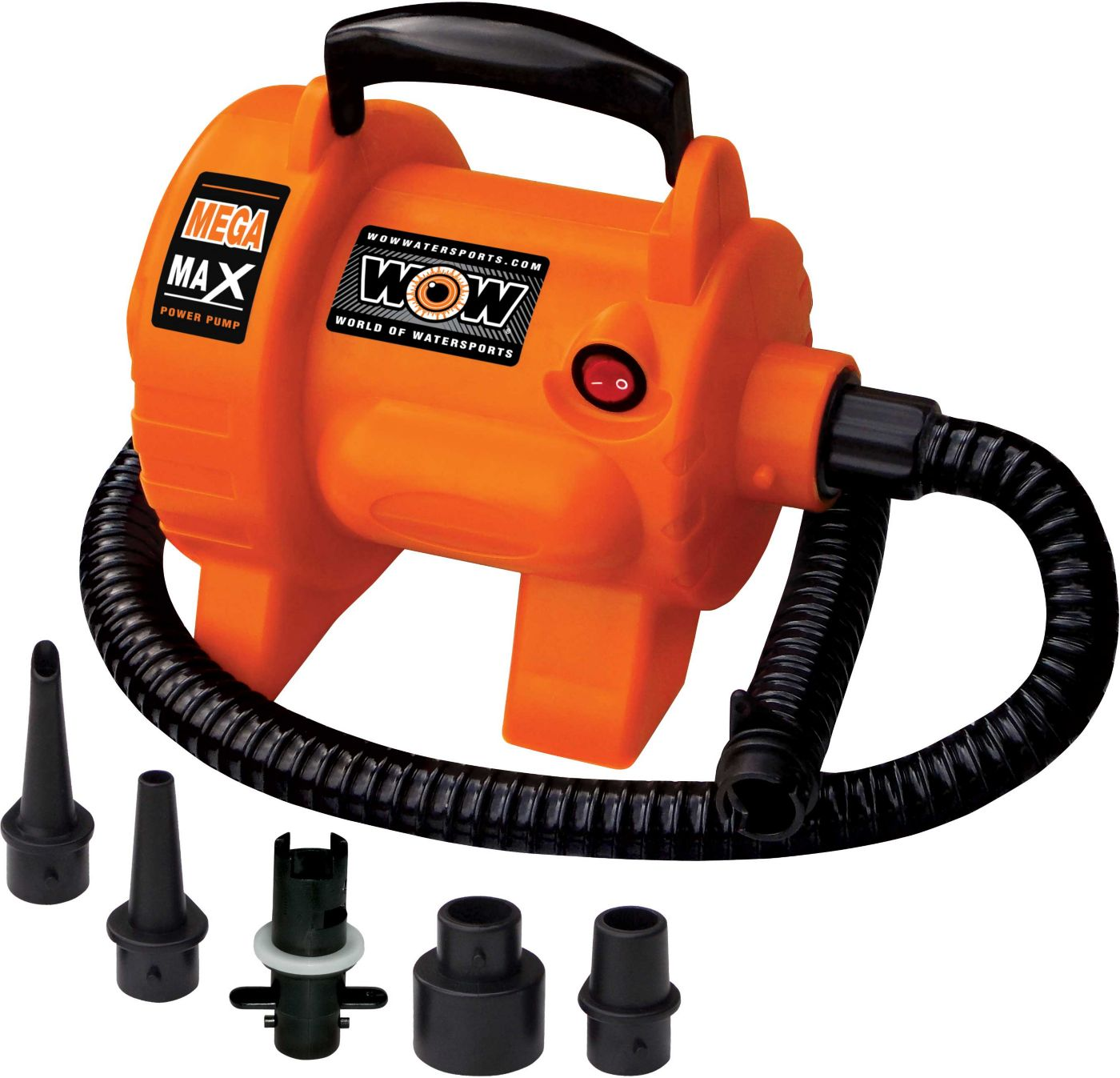 WOW Water Sports Mega Max Power Pump