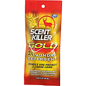 Wildlife Research Center Scent Killer Gold Single Use Laundry Detergent