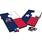 Wild Sports 2' x 3' Texas State Flag Cornhole Tailgate Toss Game