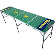 Wild Sports Michigan Wolverines Tailgate Table