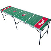 Wild Sports Wisconsin Badgers Tailgate Table
