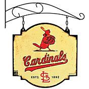 Winning Streak St. Louis Cardinals Tavern Sign