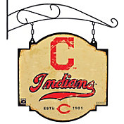 Winning Streak Cleveland Indians Tavern Sign