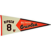 Baltimore Orioles Cal Ripken Jr. Legends Pennant