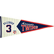 Minnesota Twins Harmon Killebrew Legends Pennant