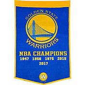 Warriors Finals Champs
