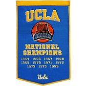 Winning Streak UCLA Bruins Dynasty Banner