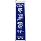 Winning Streak Kentucky Wildcats Heritage Banner