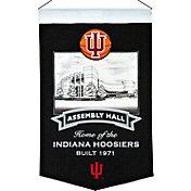 Winning Streak Indiana Hoosiers Stadium Banner