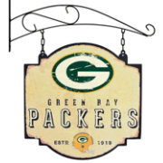 Winning Streak Green Bay Packers Tavern Sign