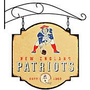 Winning Streak New England Patriots Tavern Sign