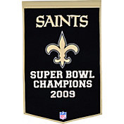 New Orleans Saints Dynasty Banner