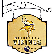 Winning Streak Minnesota Vikings Tavern Sign