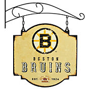 Winning Streak Boston Bruins Tavern Sign