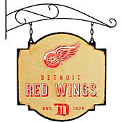 Winning Streak Detroit Red Wings Tavern Sign