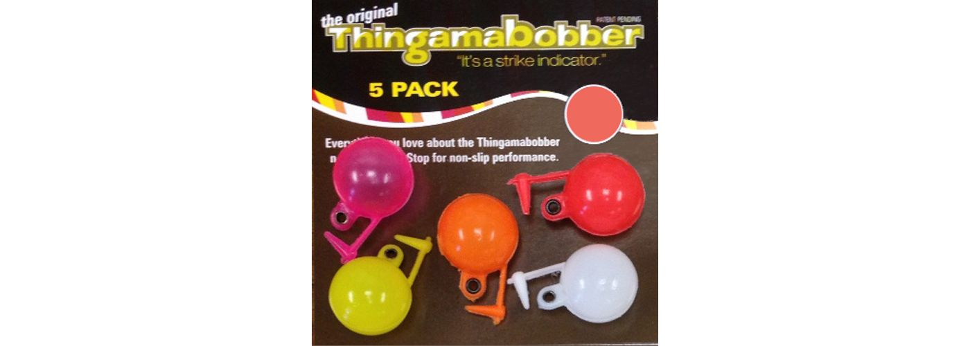 West Water Products Thingamabobber – 5 pack