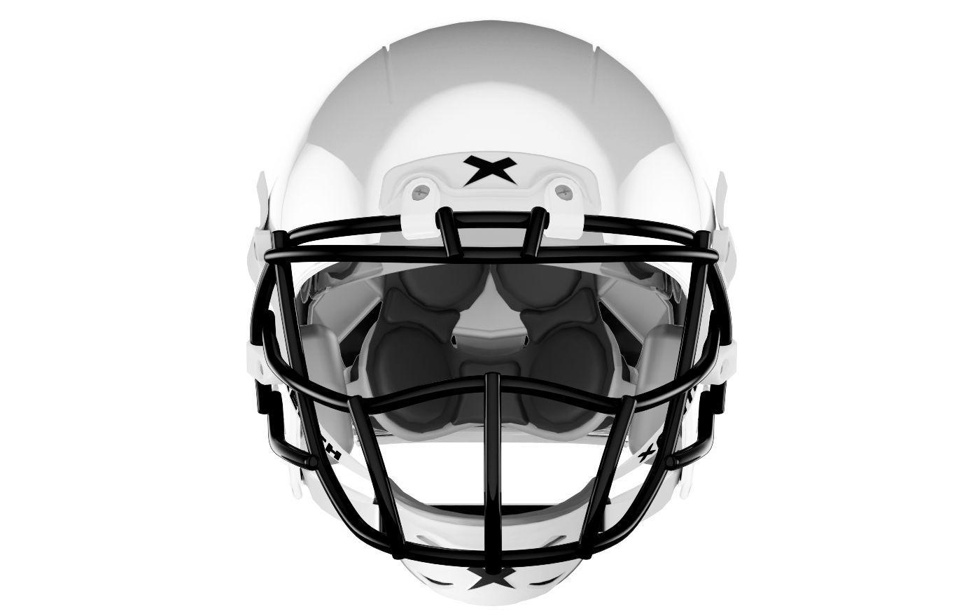 Xenith Youth X2E+ Custom Football Helmet