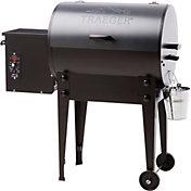 Traeger Tailgater 20 Series Pellet Grill