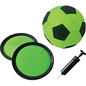 Slackers Kick It and Stick It Soccer Target Game