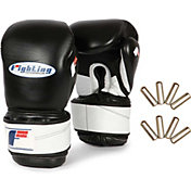 Fighting Sports Tri-Tech Weighted Bag Gloves