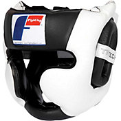 Fighting Sports Tri-Tech Full Training Headgear