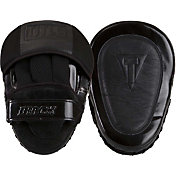 TITLE Boxing Blast Punch Mitts
